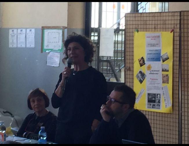 Incontri nelle scuole di Torino