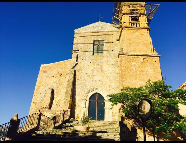 Presentazione del libro a Sambuca di Sicilia