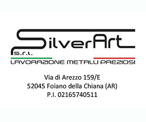 Silver Art s.r.l., Lavorazione Metalli Preziosi