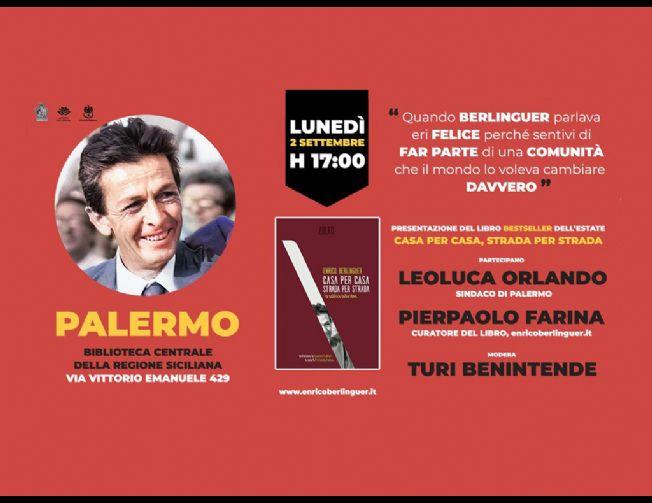 Enrico Berlinguer - la politica delle idee
