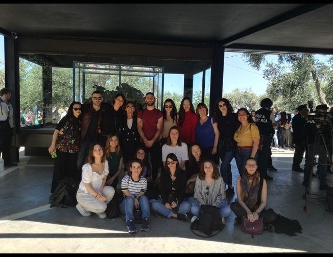 Corso Universitario di Mafie e Antimafia dell'Università Bologna