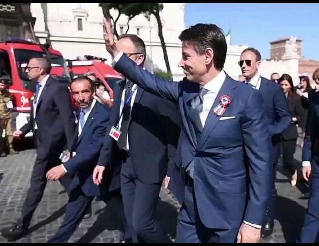 Morto Giorgio Guastamacchia 52 anni della scorta del Presidente Conte