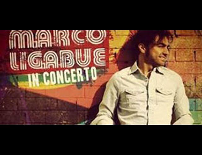 Marco Ligabue: Mare dentro Sabato 1 febbraio allo Zsa Zsa di Palermo