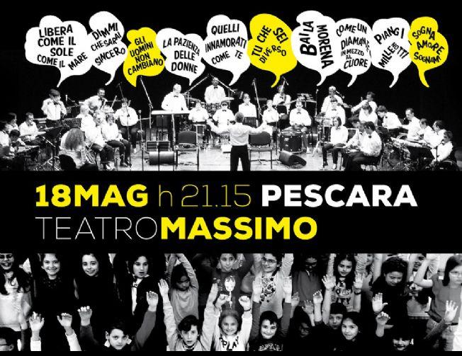 Premio borsellino: sold out il concerto