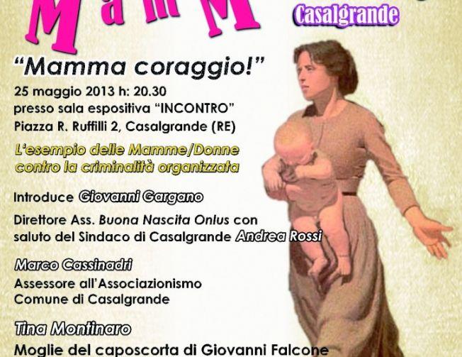 Mamma Coraggio!