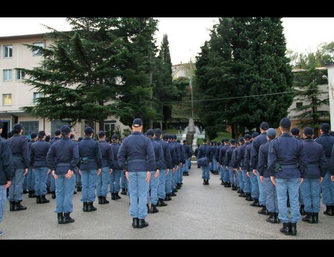 Scuola Allievi agenti di Polizia di Stato di Trieste