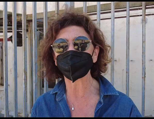 La scarcerazione di brusca, la rabbia di Tina Montinaro